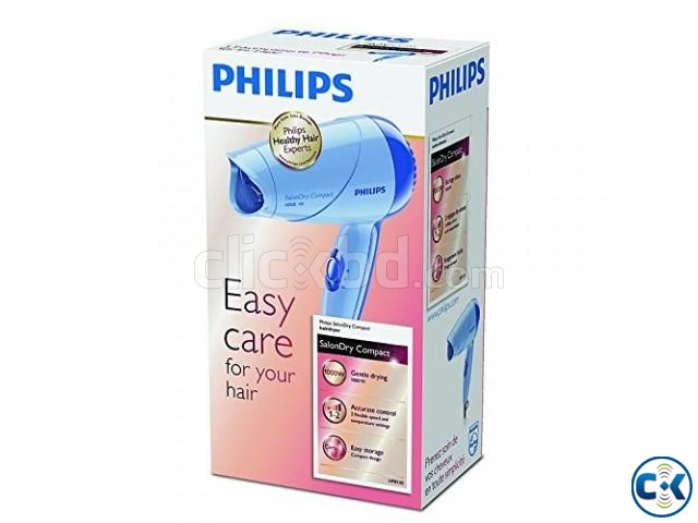 Philips HP8100 06 Hair Dryer Discount | ClickBD large image 1