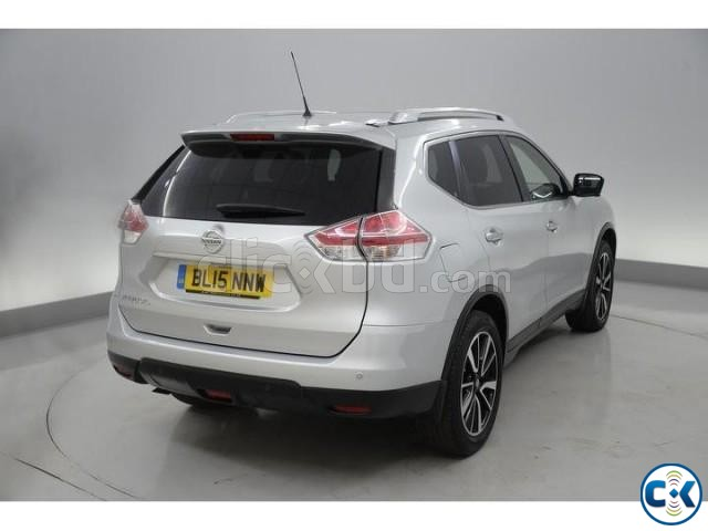 Nissan X-Trail 1.6 dCi N-Tec 5dr 7 Seat - 360 CAM | ClickBD large image 3