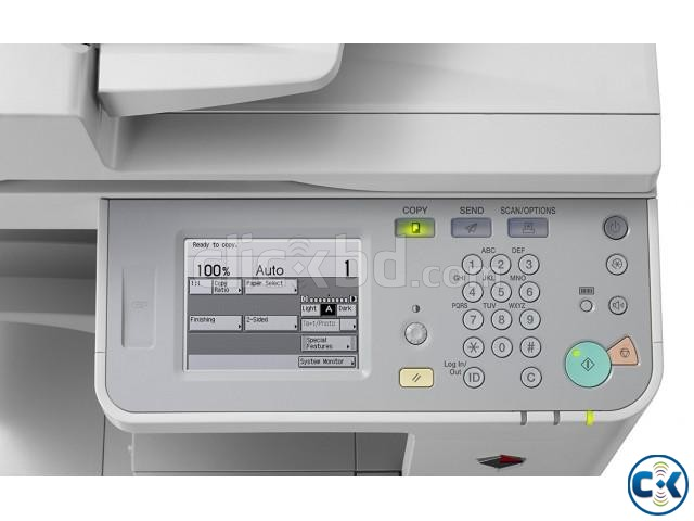Copier-Canon Image runner 2520  | ClickBD large image 1