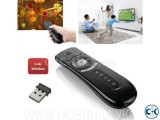 Vibe A1 Air Mouse/Android Remote