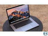 Apple MacBook Pro A1706 13.3'' With Touch Bar & Touch