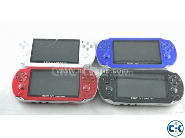 PSP China Games player brand new best price in BD | ClickBD large image 1