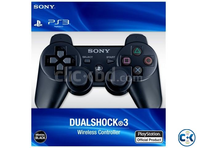 PS3 wireless controller Brand new best price in Bd | ClickBD large image 3