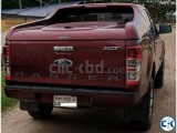 FORD RANGER XLT 2013 USED FOR SALE