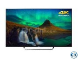 Sony Bravia 65 X8500C 3D 4K UHD Android TV