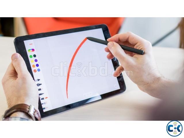 Brand New Samsung Galaxy Tab S3 9.7 Sealed Pack 1 Yr Wrrnt | ClickBD large image 1