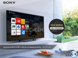 Sony Bravia W652D 40 Smart Screen Mirroring Full HD TV