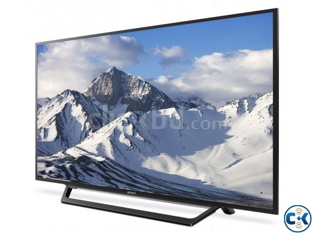 Sony Bravia W652D 40 Smart Screen Mirroring Full HD TV | ClickBD large image 1