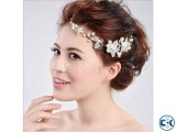 Flower Shape Hair Band RFHP 01