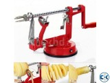3 In 1 Apple Peeler Slicing Machine