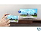 Samsung 55 inch LED TV JS8000 4K
