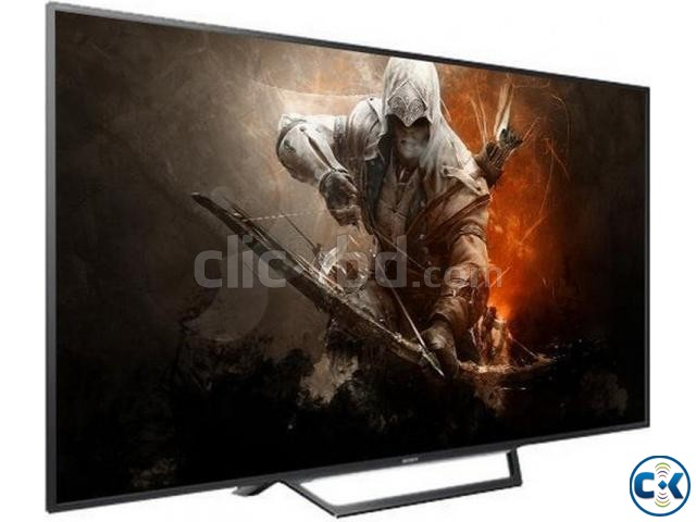 Sony Bravia 32 W602D Wi-Fi Smart FHD LED TV | ClickBD large image 2