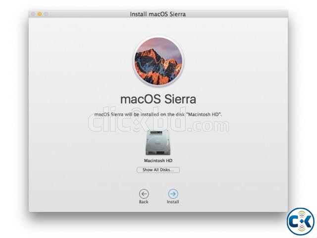 Apple Mac All Os install Laptop Windows Setup | ClickBD large image 0