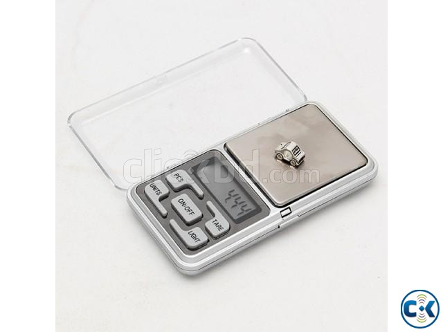 Jewelry Pocket Scale-  | ClickBD large image 0