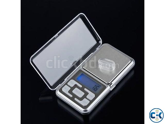 Jewelry Pocket Scale-  | ClickBD large image 1