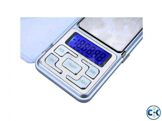 Jewelry Pocket Scale-  | ClickBD large image 2