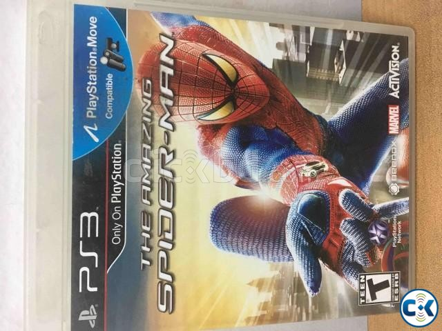 PS3 Games for SALE | ClickBD large image 0
