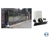 Automatic Remote Control Sliding Gate in Bangladesh