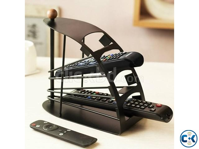 High Quality Full Metal Remote Organizer Multi color | ClickBD large image 0