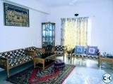 1400sft Apartment Rent Banani