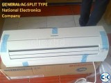 O General Carrier Panasonic LG Midea Chigo Haiko Split AC