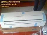 O General Carrier Panasonic LG Midea Gree Haiko Split AC