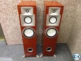 YAMAHA NS-8HX Seaker system