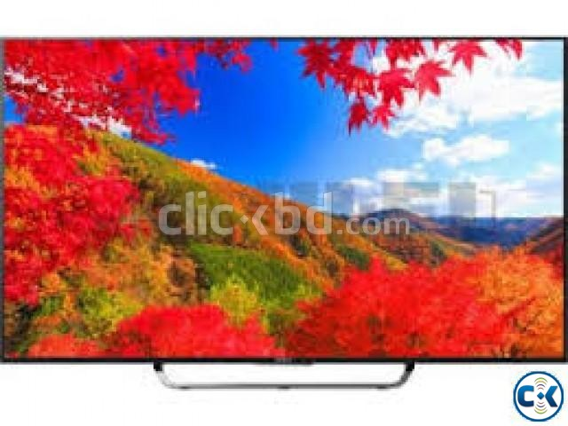 Sony Bravia 43 W750E X-Reality PRO HD Smart LED TV | ClickBD large image 2
