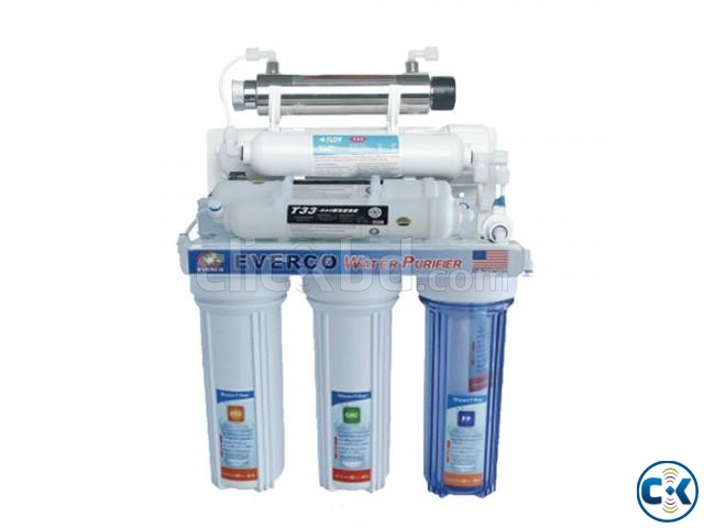 EVERCO Extreme Water Purifier UV UF T33  | ClickBD large image 0