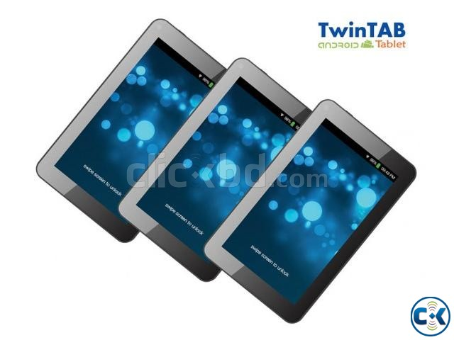 Twinmos Tablet MQ718G tablet | ClickBD large image 0