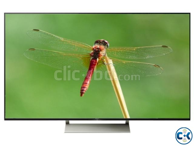 Sony Bravia 4K HDR Processor X1 55 X90E | ClickBD large image 1