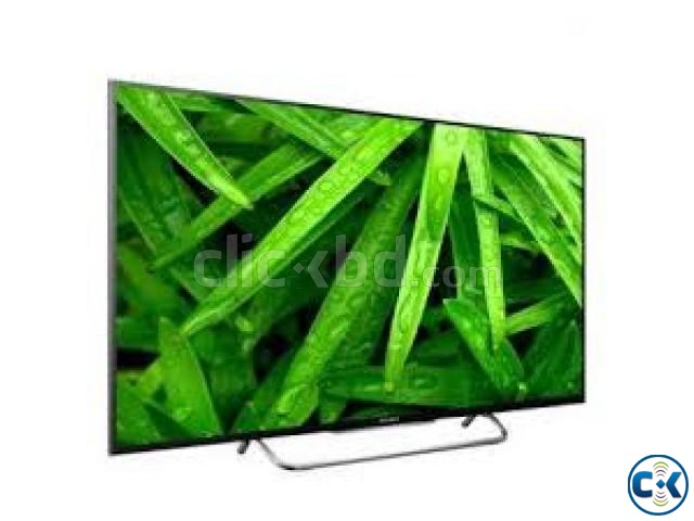 Sony Bravia 50 Inch W800C 3D Full HD Smart with Android TV | ClickBD large image 1