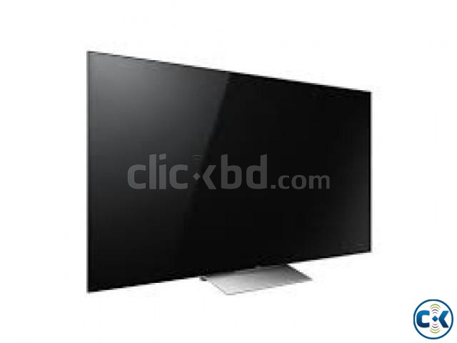 Sony Bravia X8500D 4K Ultra HD 65 Inch Smart Television | ClickBD large image 1