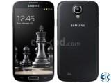 Samsung Galaxy S4 Black Edition Brand New