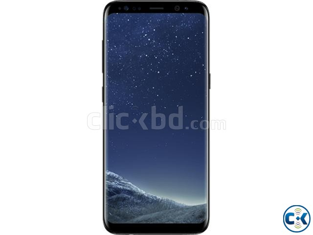 Samsung Galaxy S8 4 64 GB Brand New See Inside  | ClickBD large image 0