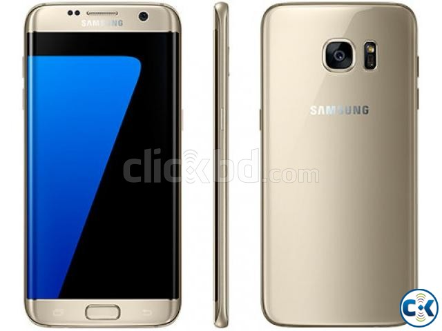 Samsung Galaxy S7 Edge 32GB Brand New See Inside  | ClickBD large image 2