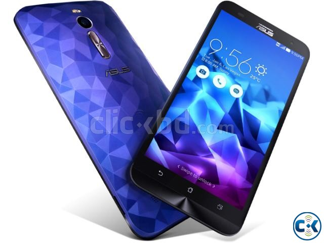 Asus Zenfone 2 Deluxe ZE551ML Brand New Intact  | ClickBD large image 0