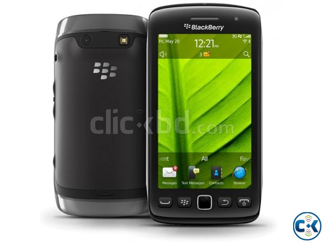 BlackBerry Torch 9860 Brand New See Inside  | ClickBD large image 1