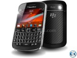 BlackBerry Bold 9900 Brand New See Inside