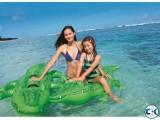 Kids Inflatable Crocodile Pool Toy funny