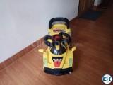Baby Auto Swing Car