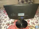 Samsung 19 inch Monitor Power Pac 600 VA UPS computer Table