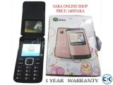 G phone Gp24 Original Dual Sim Card 1 Year Warranty