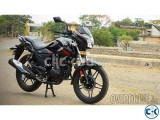 Hero Xtreme Motorcycle 150 cc - 2017 Latest Model for Sale
