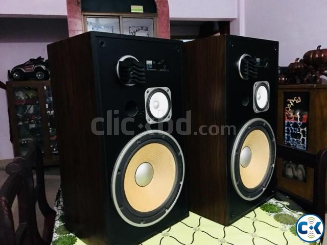 sansui speakers | ClickBD large image 0