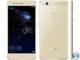 Brand New Huawei P10 Lite Sealed Pack With 3 Year Warranty