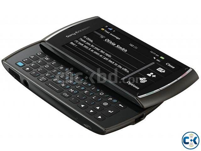 Sony Ericsson Vivaz Pro Brand New See Inside  | ClickBD large image 1