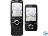 Sony Ericsson Yari Brand New See Inside