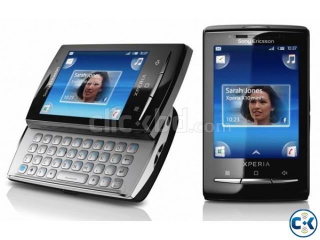 Sony Ericsson Xperia X10 Mini pro Brand New  | ClickBD large image 0