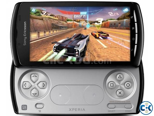 Sony Xperia Play Brand New See Inside  | ClickBD large image 0